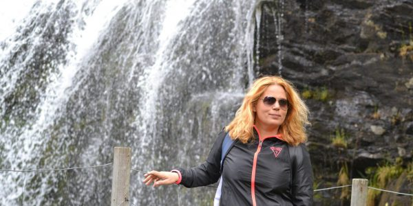 Daniela Tomaselli Travel Blog & Cruises